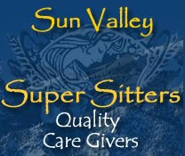 Sun Valley Super Sitters